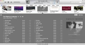 schermata iTunes11