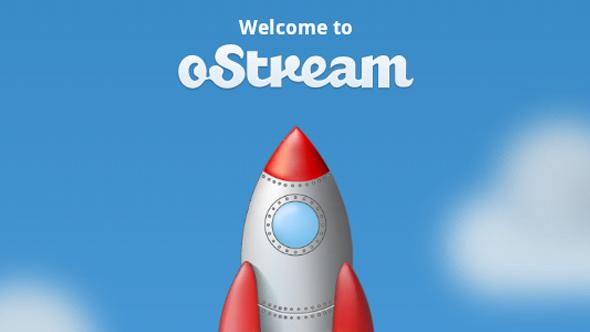 oStream valida alternativa all'app di Facebook