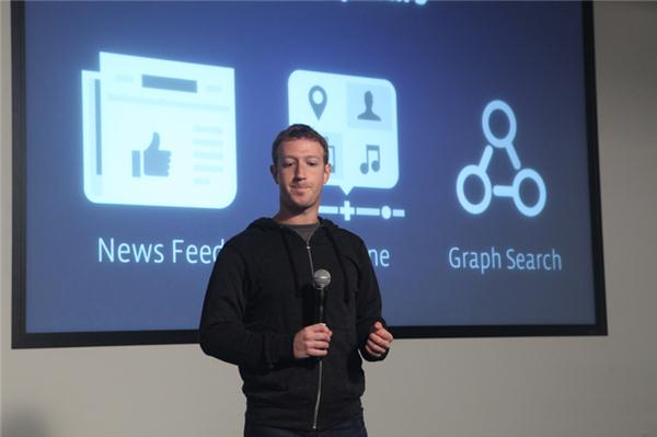 Graph Search: Privacy is over