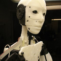 inmoov, robot, androide, open source