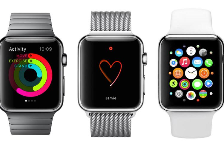In arrivo lo smartwatch di Apple!