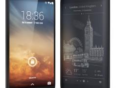 YotaPhone 2, il primo Smartphone con due schermi!