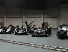 Le 10 automobili più famose del cinema.