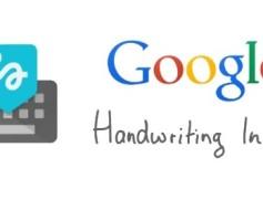 """""""Scrittura a mano libera"""" è la nuova app per Android"""