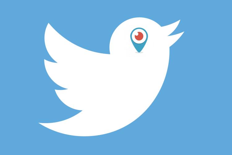 Periscope: la nuova applicazione di Twitter!