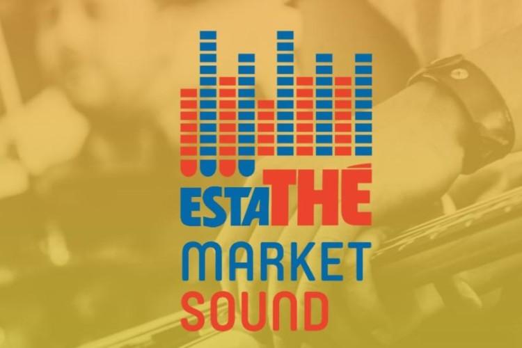 Estathè Market Sound: l'evento dell'estate italiana!