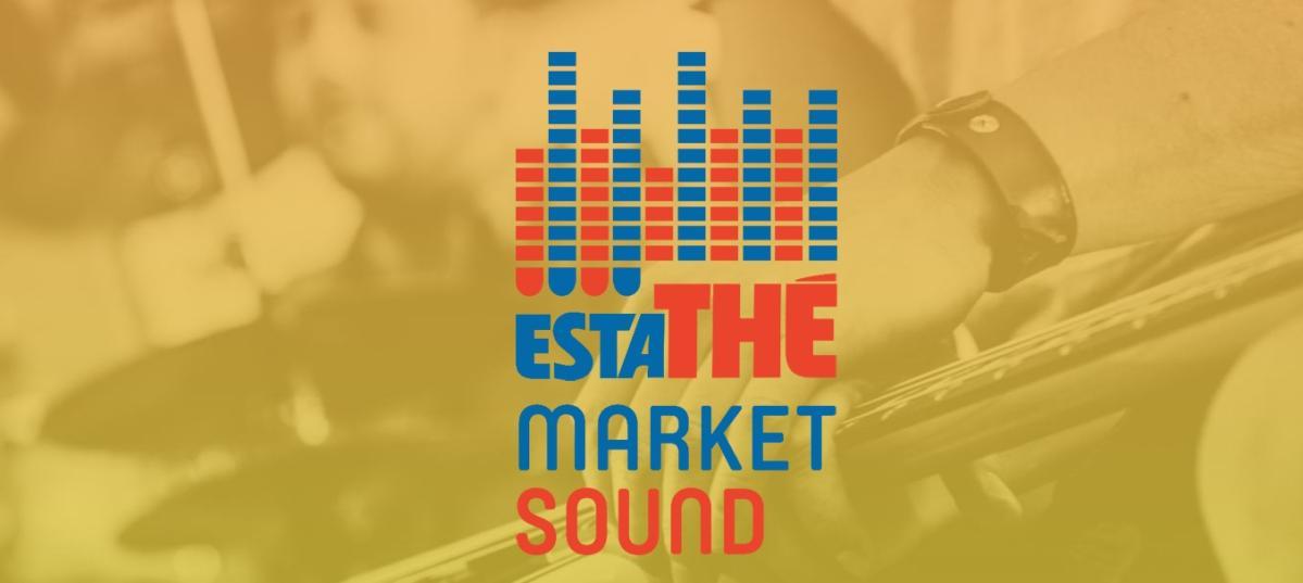 Estathè Market Sound