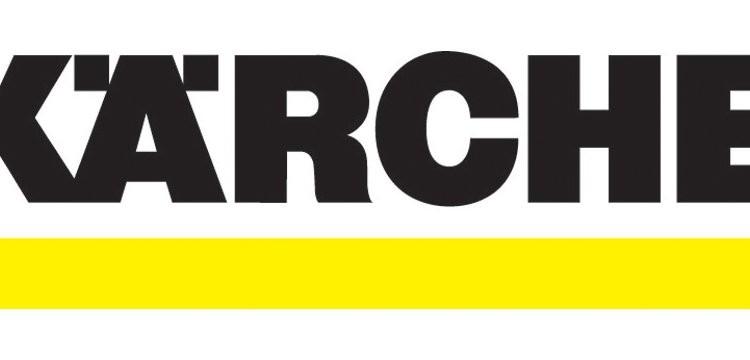 Karcher: la giusta macchina per tutti i lavori!!