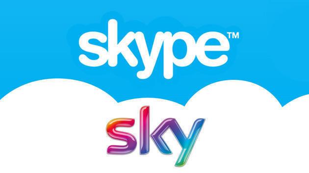 Skype non può registrare il suo marchio in Europa, il motivo? troppo simile a Sky!