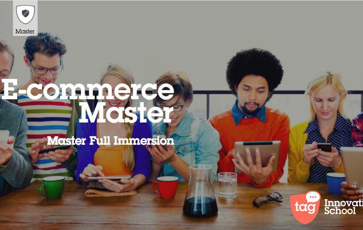 E-commerceMaster, per i professionisti del futuro