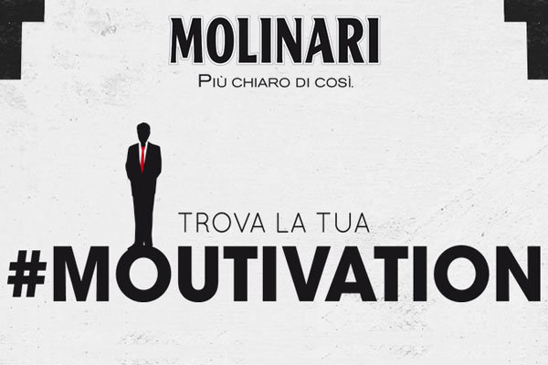 Molinari e la #Moutivation
