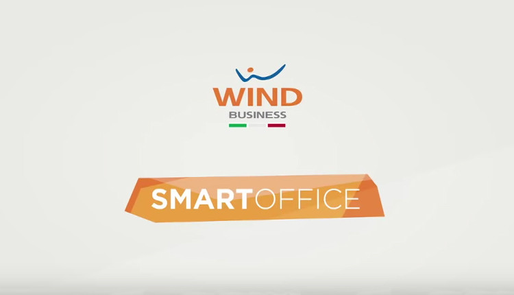 Wind Business: Smart office