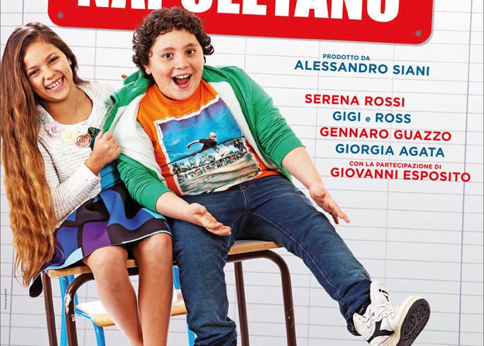 """""""Troppo napoletano"""" : trailer e foto"""