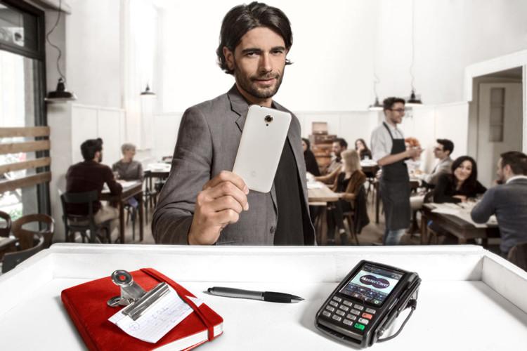 VodafonePay: un'app unica!