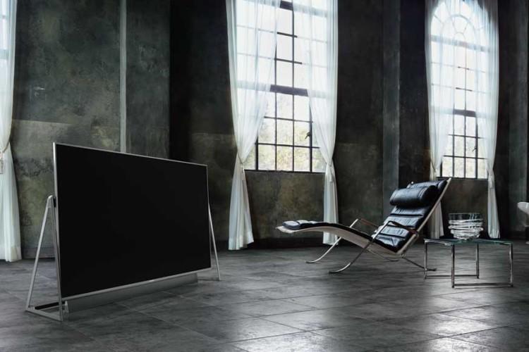 Televisore DX800, il perfetto connubio tra arte e tecnologia!