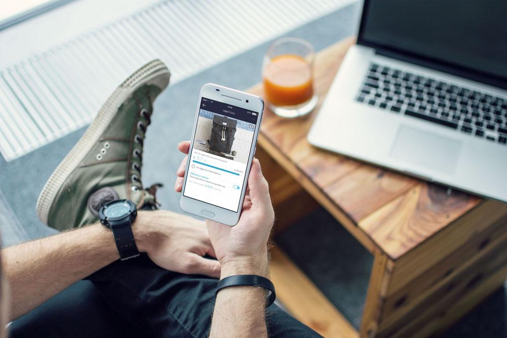 Hype: app e carta prepagata per la gestione perfetta dei propri soldi