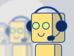 E tu per cosa lo utilizzeresti un Chatbot?