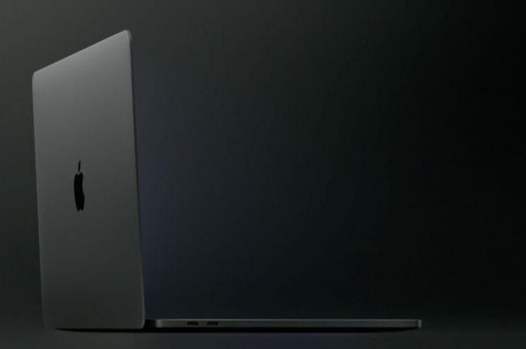 Il notebook del futuro. Sul mercato MacBook Pro 2016