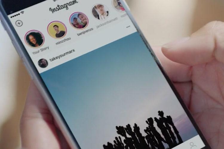 """Stammi dietro, altrimenti ti perdi il meglio. Instagram Stories, l'essenza estrema del """"social"""""""