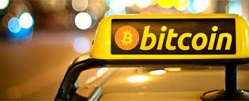 A Roma il taxi si paga in Bitcoin