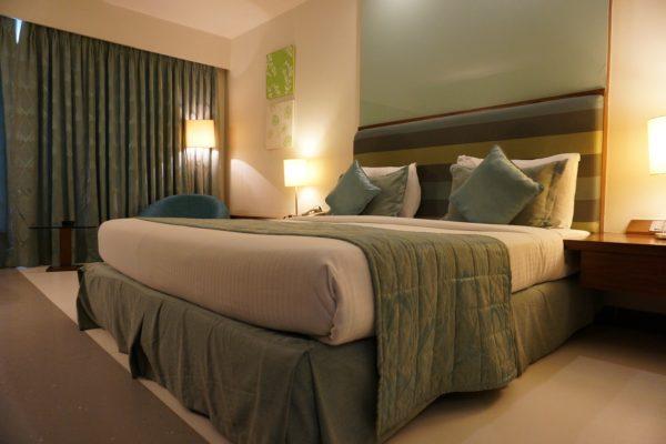 PMS per Hotel