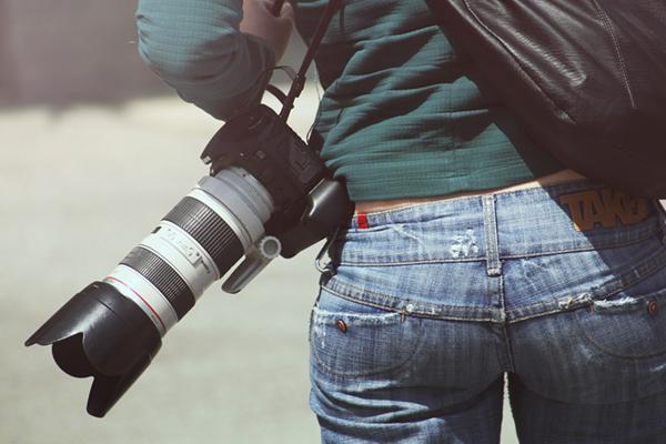 Migliore Canon Reflex