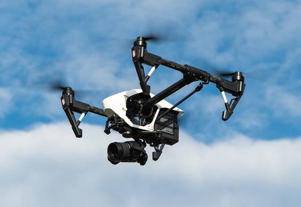 Cinque buoni motivi per acquistare un drone