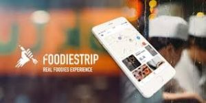 foodiestrip