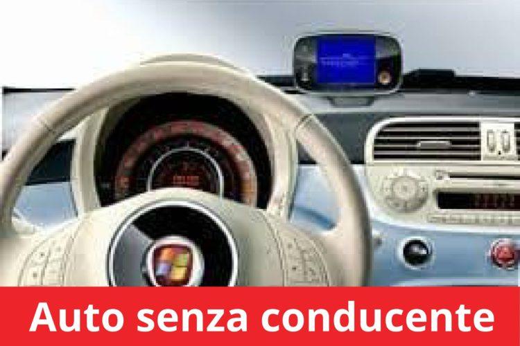 Intelligenza artificiale per individuare i punti ciechi dell'auto senza conducente