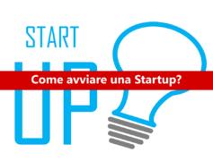 StartUp: cos'è e come avviarla?