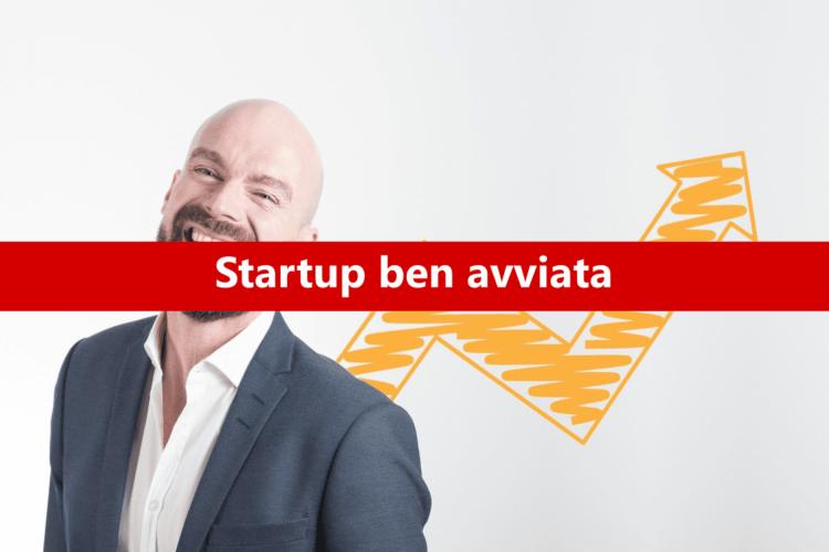 Perché trasformare una StartUp in una StartUp ben avviata?