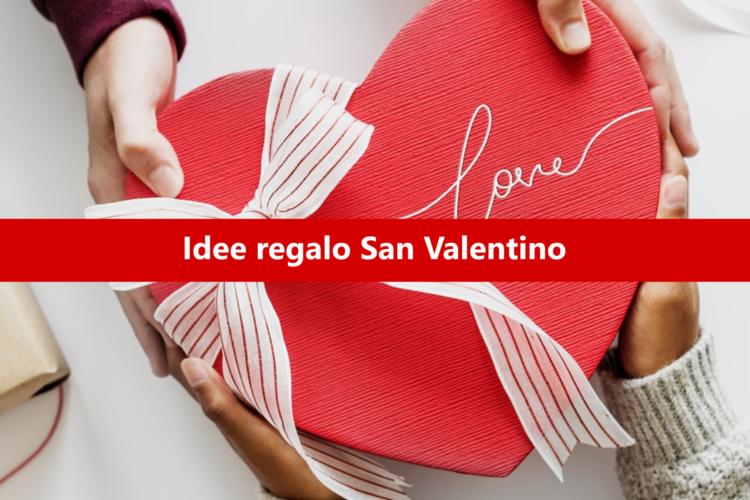 Idee regalo San Valentino: 13 idee regalo Hi-Tech, il regalo perfetto per il 2019