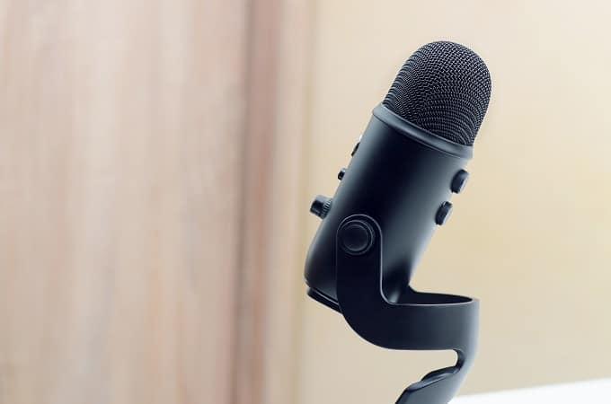 I migliori microfoni USB 2020