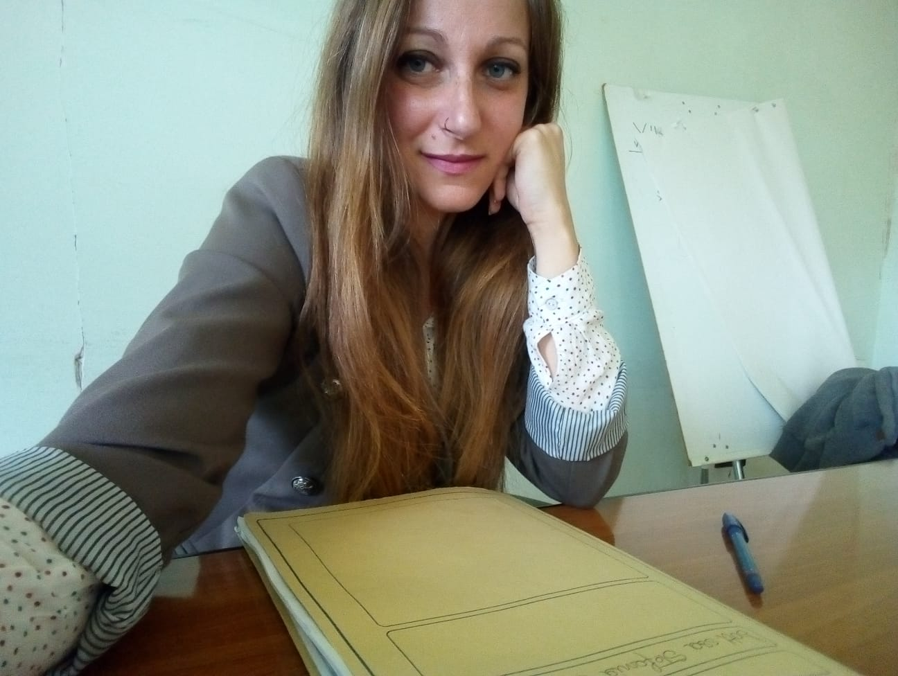 Stefania Carbone