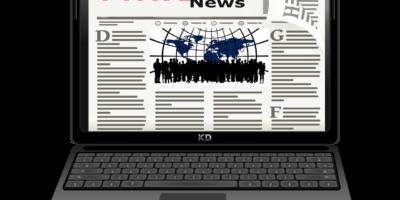 contaminazione delle fake news