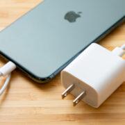 iPhone con porta USB Tipo-C a quando il passaggio